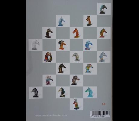 Biennale d'art populaire de Bourg-en-Bresse - 2015 - Catalogue - 4ième de couverture.